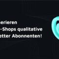 Online Shop Newsletter Abonnenten gewinnen