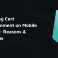 Shopping Cart Abandonment on mobile devices