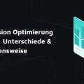 Conversion Optimierung in B2B Online Shops