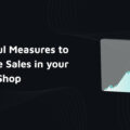 How to increase sales in online shops