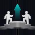uptain karriere flache hierarchien
