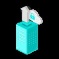 DSGVO verschluesselte Datenuebertragung