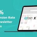 Erfolgsgeschichte: Wachholder Express erzielt eine Conversion Rate von 70 % bei Newsletter Popups