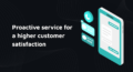 proactive service online shop