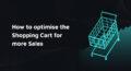 shopping cart online shop