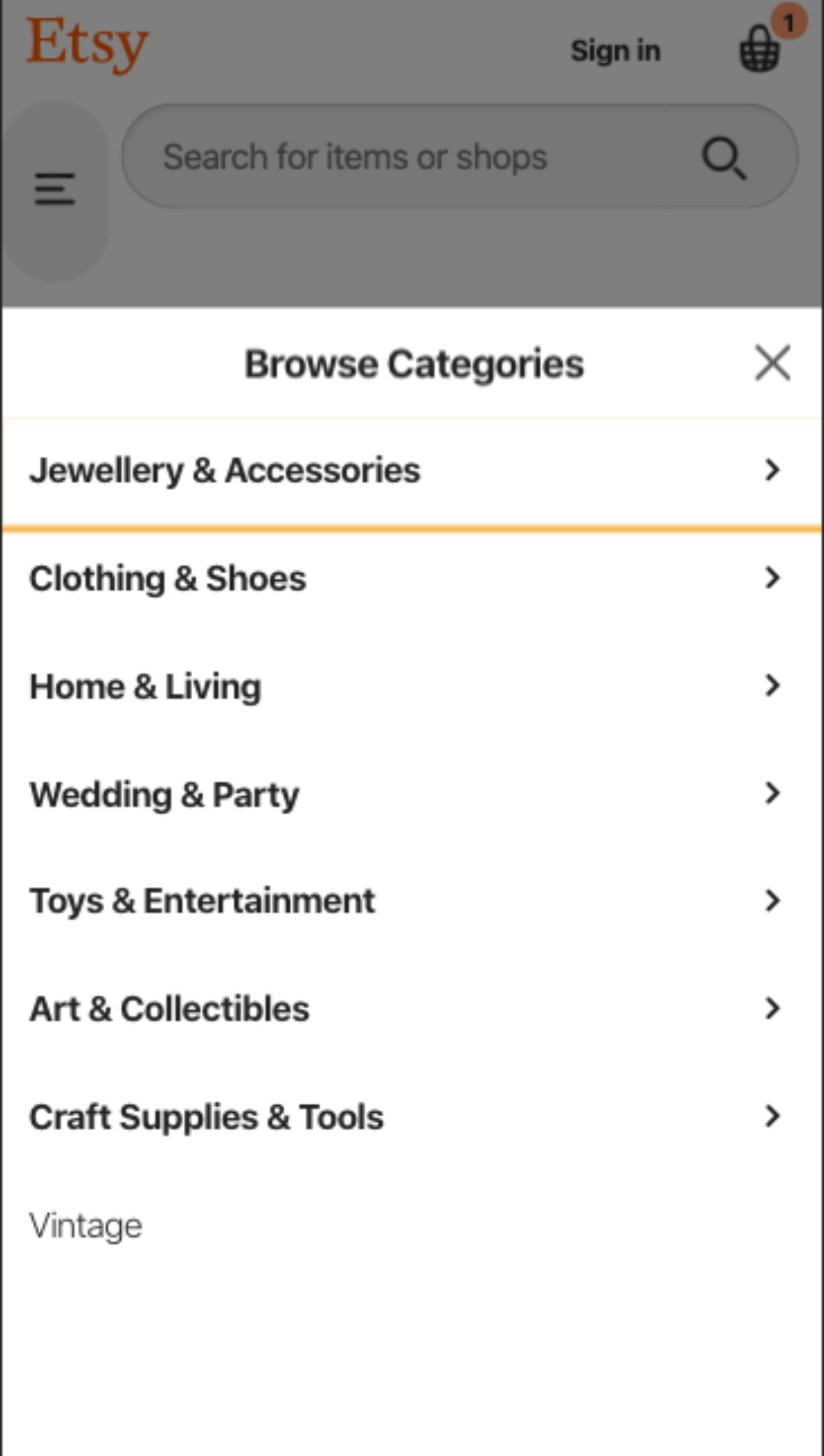 mobile checkout conversion optimisation