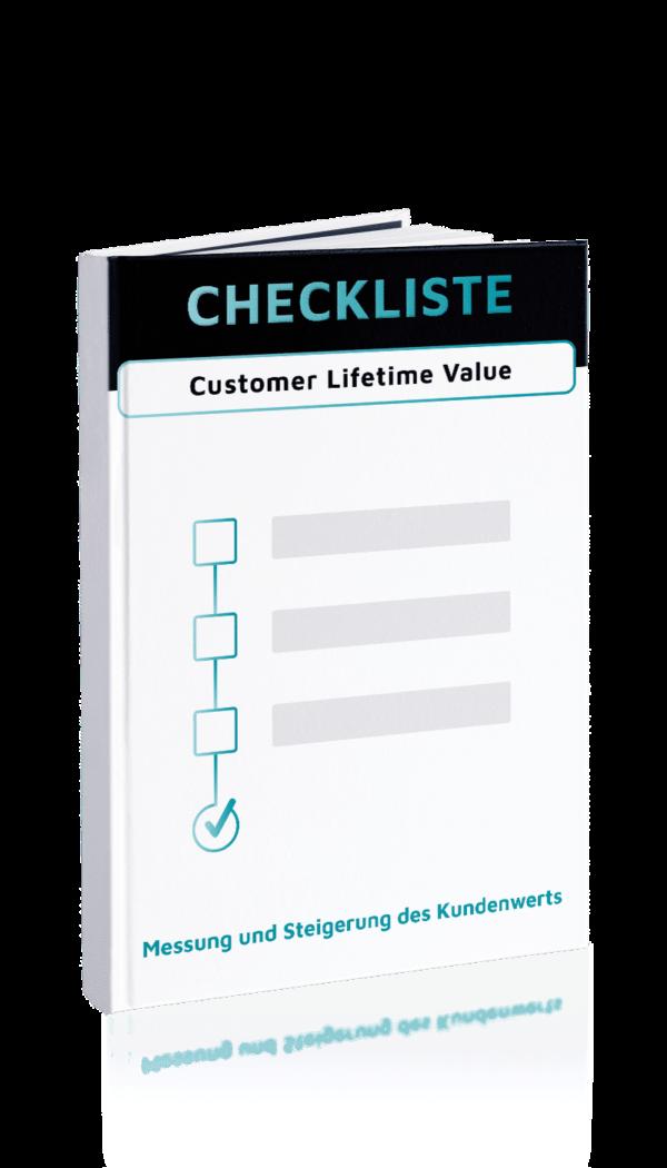 CLV Checklist_DE Cover