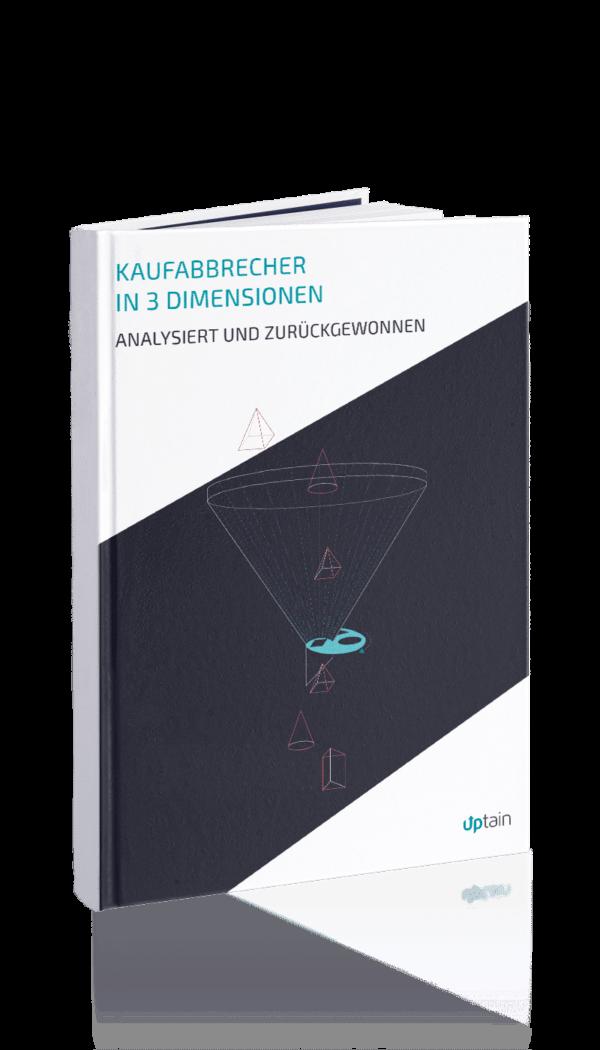 Kaufabbrecher in 3D_DE Cover