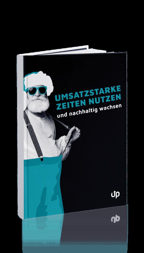 Umsatzstarke Zeiten nutzen_DE Cover