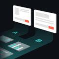 Newsletter Popups Software mit AB Testing